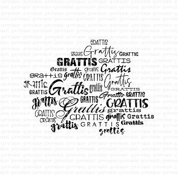 GUMMIAPAN -Grattis Background