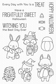 MY FAVORITE THINGS-BB Frightfully Sweet