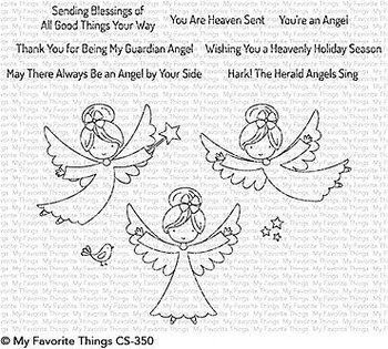 MY FAVORITE THINGS - Little Angels
