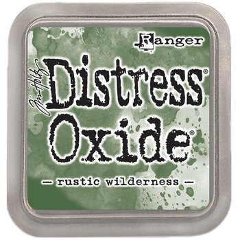 RANGER Tim Holtz Distress Oxide  Ink Pad -Rustic Wilderness