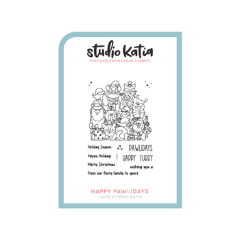 STUDIO KATIA-HAPPY PAWLIDAYS
