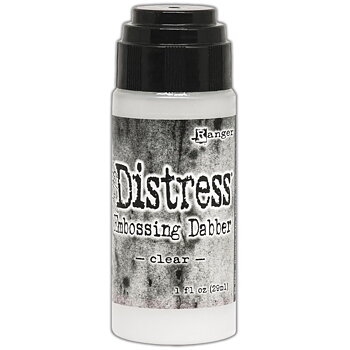 RANGER Tim Holtz Distress Embossing Dabber
