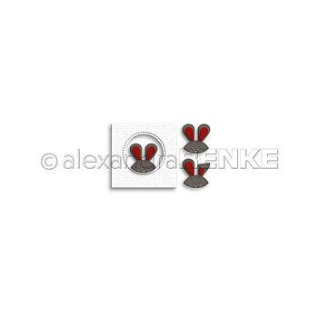 ALEXANDRA RENKE-Die 'Cuckoo bunnies'