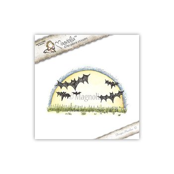MAGNOLIA HW09 Moon & Bats