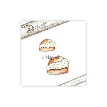 MAGNOLIA SP08 Cream Buns