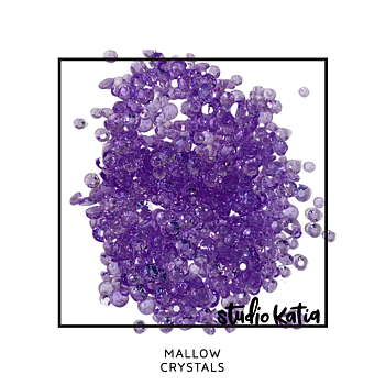 STUDIO KATIA-MALLOW CRYSTALS
