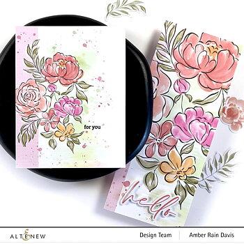 ALTENEW-Celebrate 6x6 Paper Pack