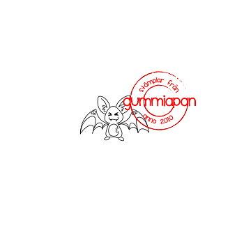 GUMMIAPAN -Bat