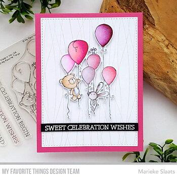 MY FAVORITE THINGS -RAM Sweet Celebration