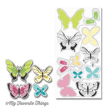 My Favorite Things -Beautiful Butterflies