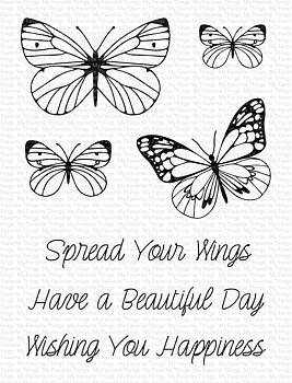 My Favorite Things -Spread Your Wings