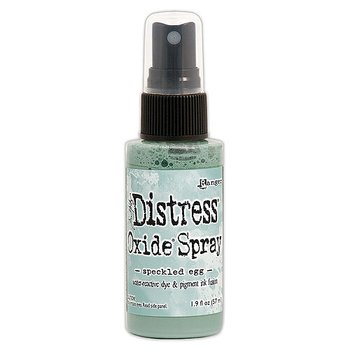RANGER Tim Holtz Distress Oxide  Spray  Speckled Egg