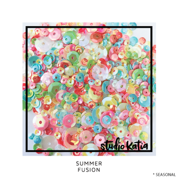 STUDIO KATIA-SUMMER