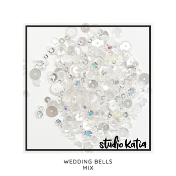 STUDIO KATIA-WEDDING BELLS MIX