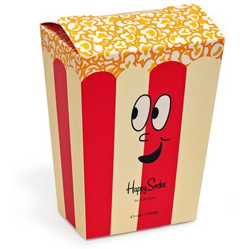 Happy Socks Movie Box 2par