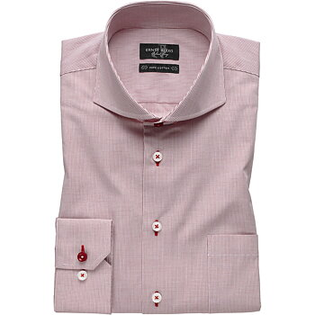 Skjorta 5495-64 Pure Cotton Slim Fit