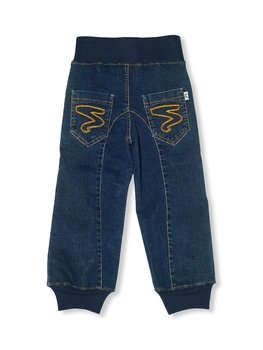 BAGGYPANTS denim