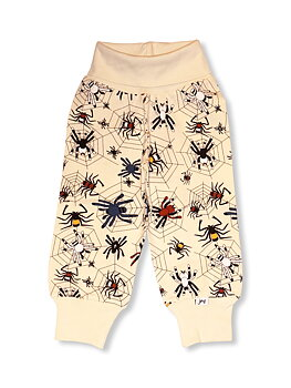 SOFTPANTS HAPPY SPIDER