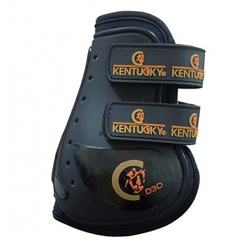 Kentucky ARMADILLO AERO VELCRO kotskydd