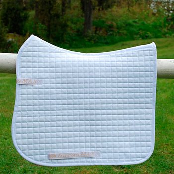 Bucas MAX SADDLE SCHABRAK Allround
