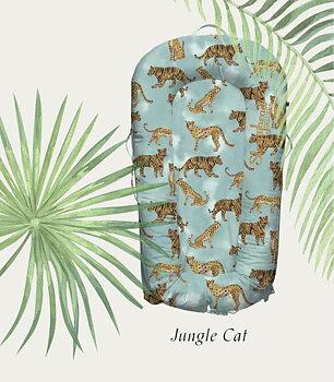 Sleepyhead Deluxe + Jungle Cat