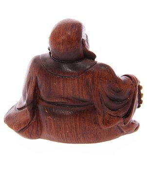 Woodstyle Happy Buddha - Mala n' Sack