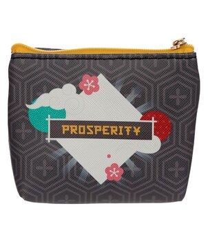 Maneki Neko Lucky Cat Coin Purse - Prosperity