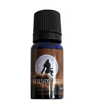 Magic Fragrance oil - Werewolf Bite, 10ml
