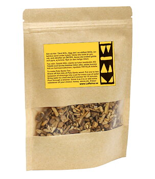 Palo Santo Holy Wood - Chips 50g