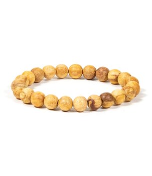 Stretchy Power BRACELET - Palo Santo
