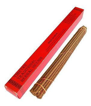 Incense Sticks Tibetan Healing - Traditional Herbal