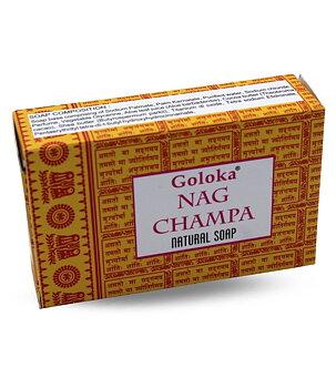 Beauty Soap - Goloka Nag Champa 75g
