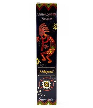 Incense Sticks Native Spirits - Kokopelli ROSE