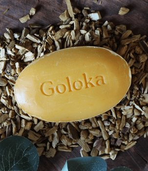 Beauty Soap - Goloka Sandalwood 75g