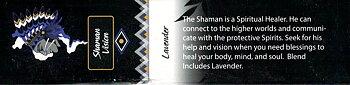 Incense Sticks Native Spirits - Shaman Vision LAVENDER