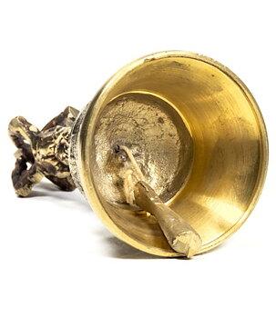 Tibetan Bell with Dorje