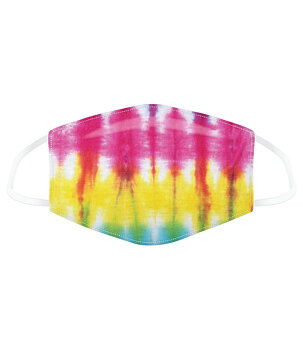 Face Mask Covering Washable and Reusable - Rainbow