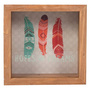 Hopes and Dreams Positivity / Money Box