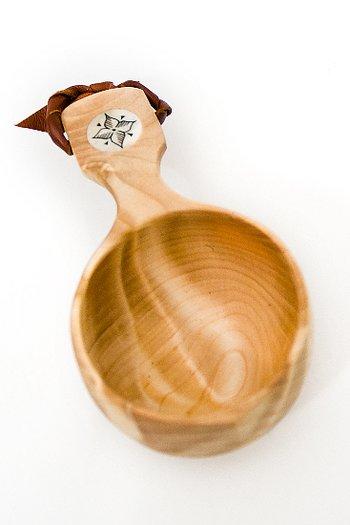 Wooden Cup Kåsa