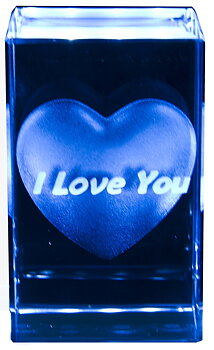Kristall - Hjärta, I Love You