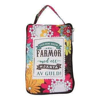 Shopping bag - Farmor
