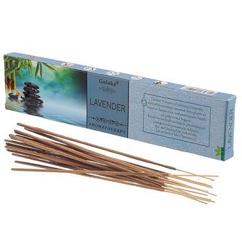 Rökelsestickor, Goloka Aromatherapy - Lavender