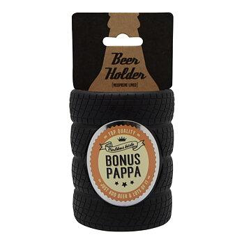Ölhållare - Världens bästa bonuspappa