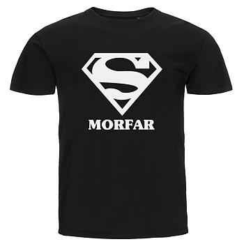 T-shirt - Super morfar