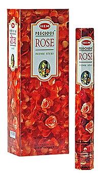 Rökelsestickor - Precius Rose