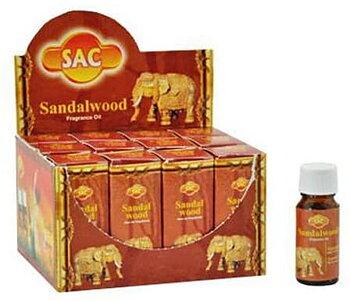 Doftolja, SAC, Sandalwood