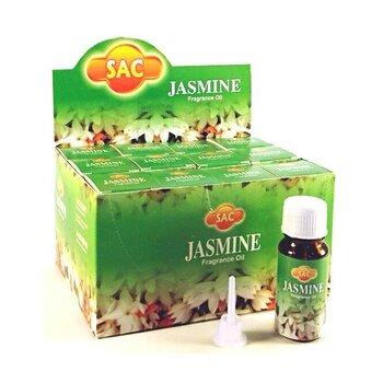 Doftolja, SAC, Jasmine