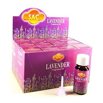 Doftolja, SAC, Lavender