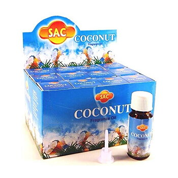 Doftolja, SAC, Coconut