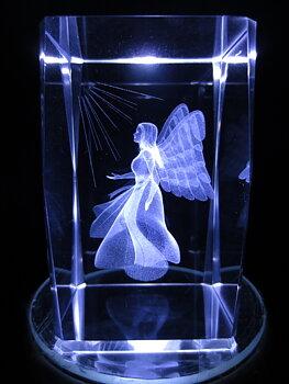 Kristall - Ängel
